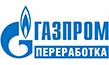 Логотип компании Газпром